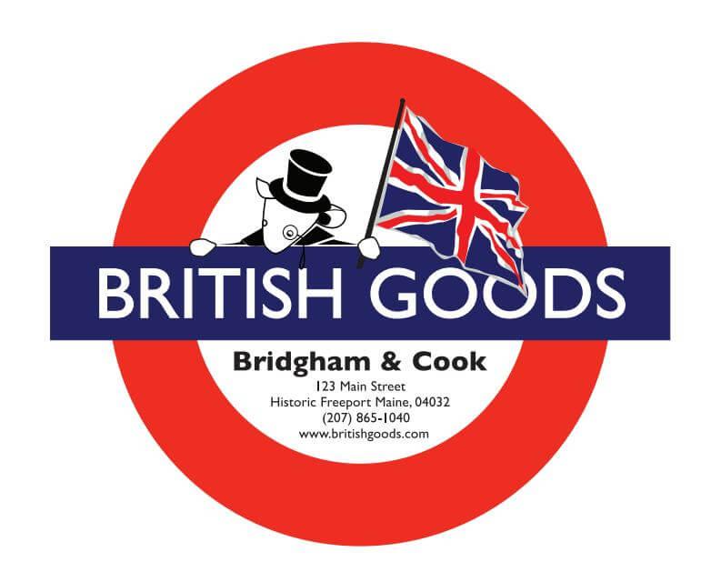 Bridgham & Cook, the British Goods Store - Meet Scottish Author Diane Madras
