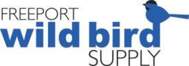 freeport wild bird supply logo.